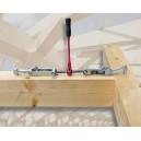 Clamot de serrage pour charpentier