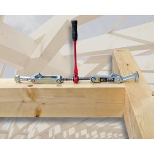 clamot de serrage pour charpentier dg outils coupants for ts disques diamants coffrets. Black Bedroom Furniture Sets. Home Design Ideas